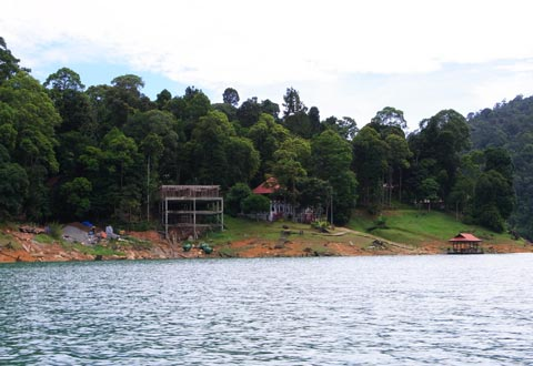 Petang Island Resort