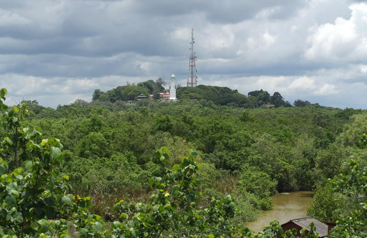 Bukit Melawati