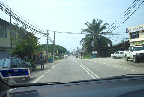 Kampung Sg Klau