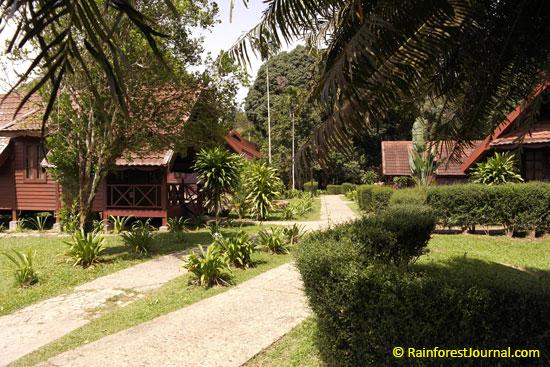 mutiara resort